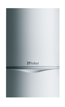 VAILLANT ECOTEC EXCLUSIVE 276 de 27 KW (VC BE 276/4-7) con plantilla y kit evac.PP